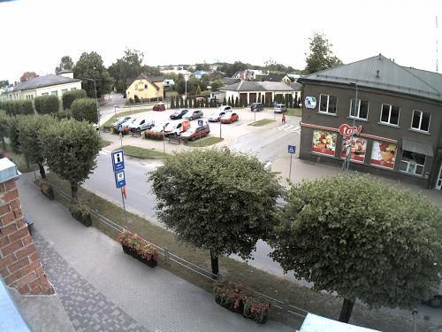 Webcam in Valka - Rigas street